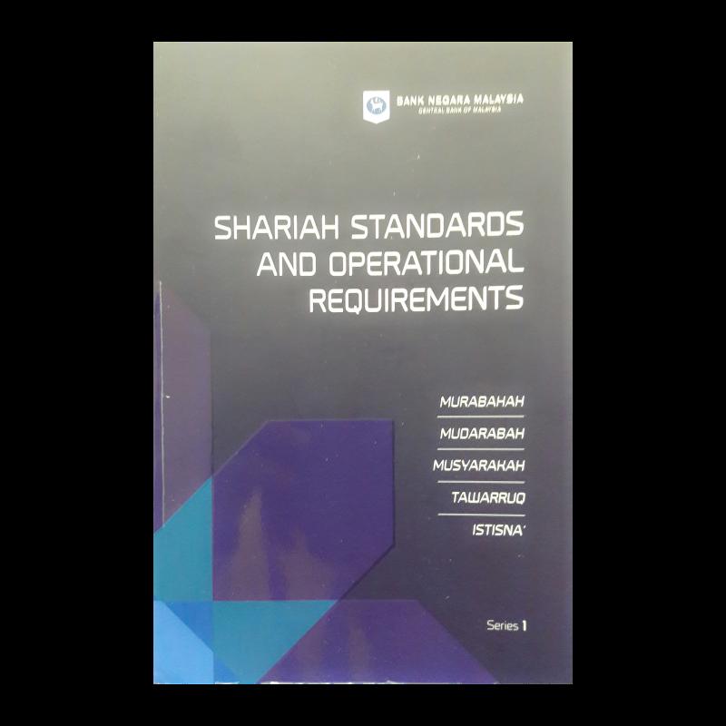 shariah-standards
