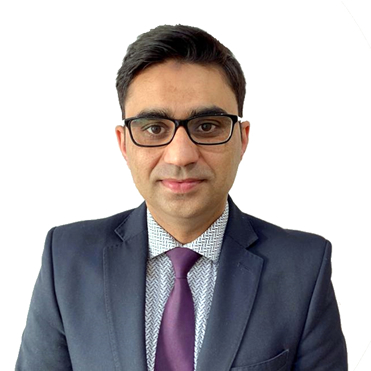Dr Amer Rashid