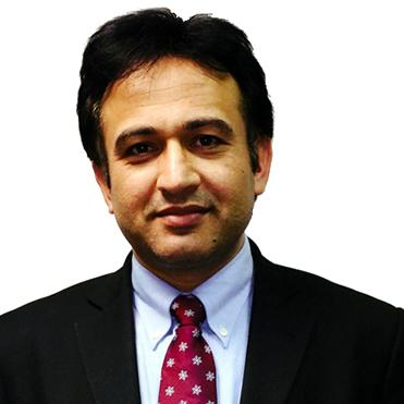 Haroon Miftahuddin
