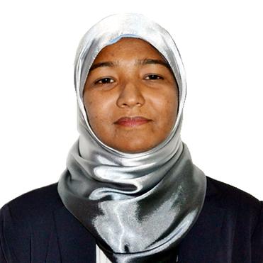 Dr Salma Sairally