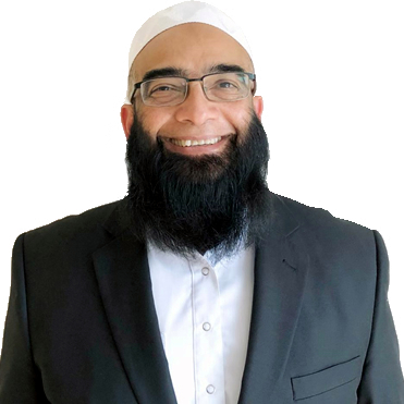 Shaykh Dr. Faizal Ahmad Manjoo